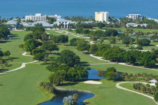 naples golf course