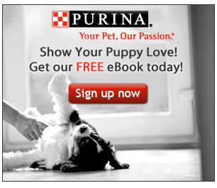 Free Puppy Care eBook