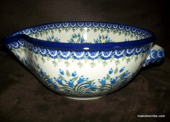 Handmade Polish Pottery
