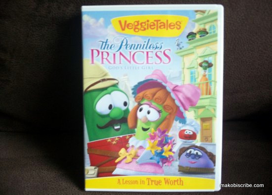 Veggie Tales Newest Movie Is Here From Veggie Tales Sweepstakes