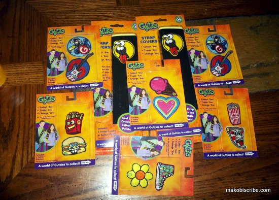 Decorate Your Backpack With Gutzy Gear From Mommy Parties Review