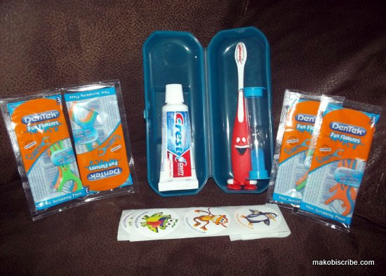 Encouraging Your Children To Brush Their Teeth