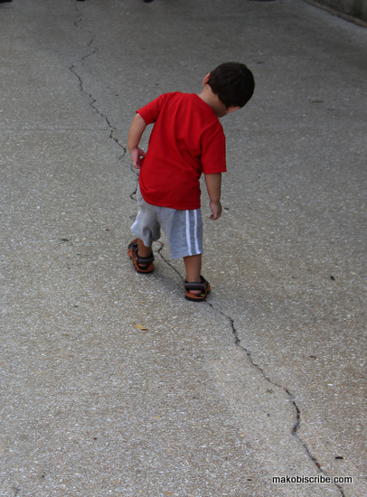 Toddlers In St. Augustine