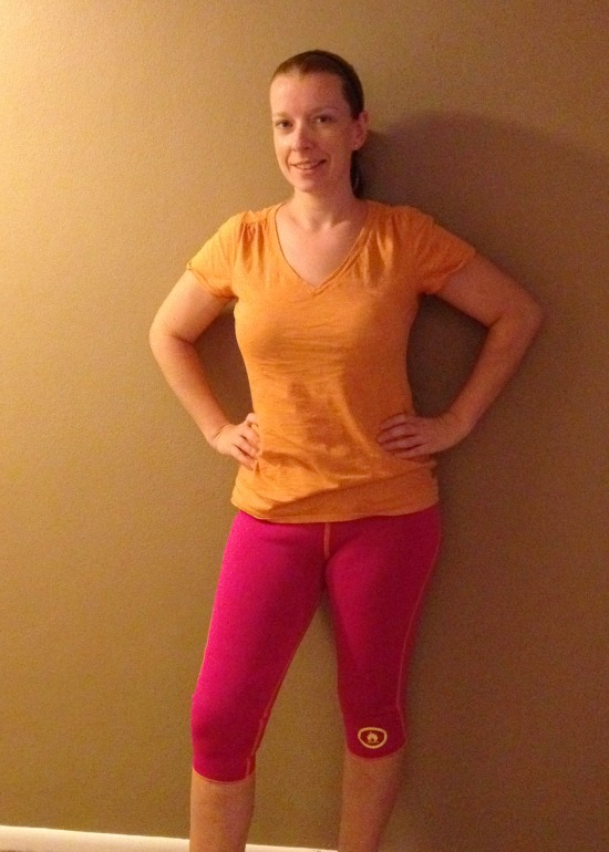 Clothing To Help You Lose Weight by Zaggora Sweepstakes