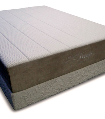 Sapphire Gel Mattress Nature's Sleep