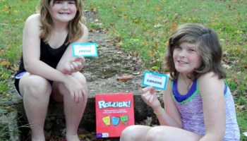 New Games For Family Game Night