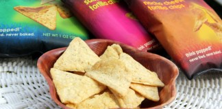 Healthy Alternatives For Halloween Candy