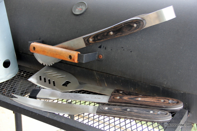 grilling tools for men