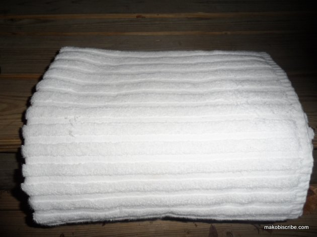 Luxurious Towels For Your Bath