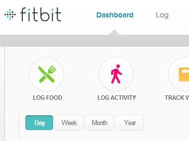 weight loss fitbit
