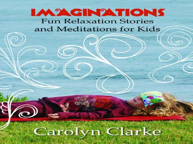 Relaxation Techniques For Kids With Autism ⋆ Makobi Scribe