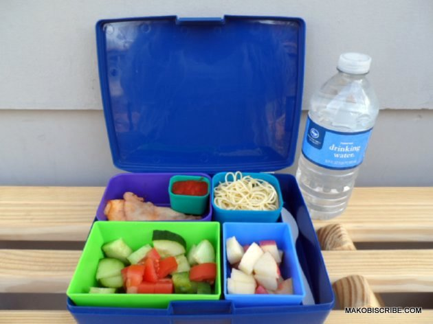Best Containers For Packing Lunch