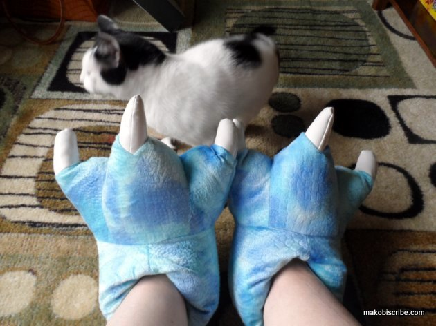 Funny Novelty Slippers