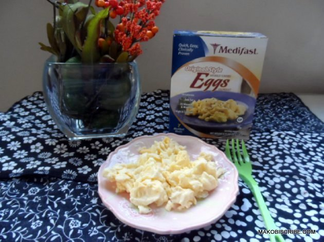 Breakfast Is An Important Meal Of The Day With Medifast
