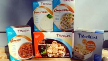 Making A Fresh Start With Medifast