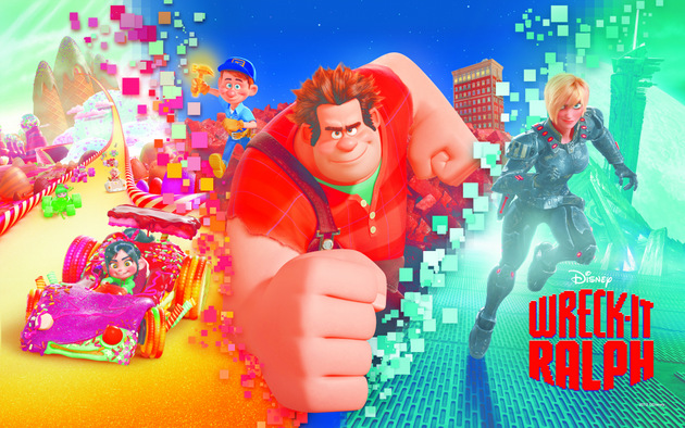 Wreck-It Ralph Is The Must See Film Of The Year