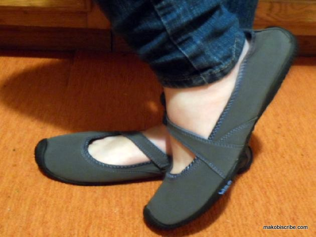 Shoes That Are Like Being Barefoot