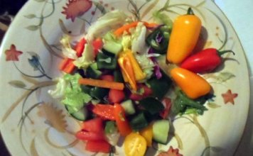 Eating Lean And Green With The Medifast Program