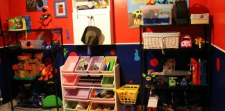 toddler organization