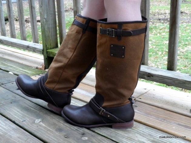 Six Fun Spring Boot Styles For Women