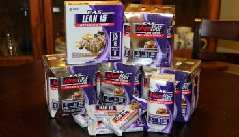 EAS Products from Walgreens