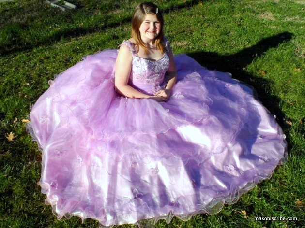Choosing A Prom Dress For Your Body Type
