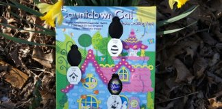 Kids Hate Waiting? Try A Countdown Calendar For Kids