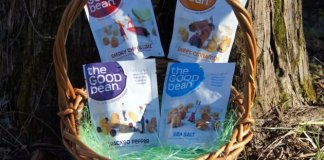 Top Five Alternatives To Candy At Easter For Kids