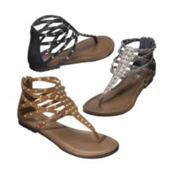 My Favorite Spring Shoe Trends #TargetStyle
