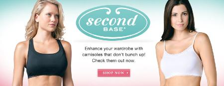 In The Mood Intimates Second Base Sweepstakes