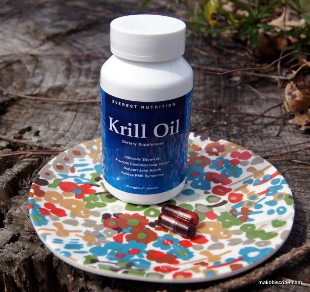 Live A Healthier Life With The Benefits Of Krill Oil