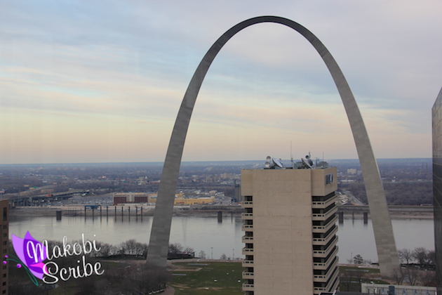 Three Sixty Is A Bar With A View In Beautiful St. Louis