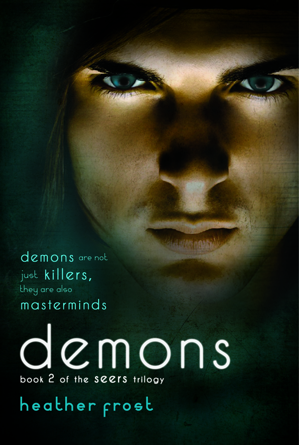 Demons Seers Trilogy Book Review