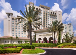 Mother's Day This Weekend: Omni Orlando Resort