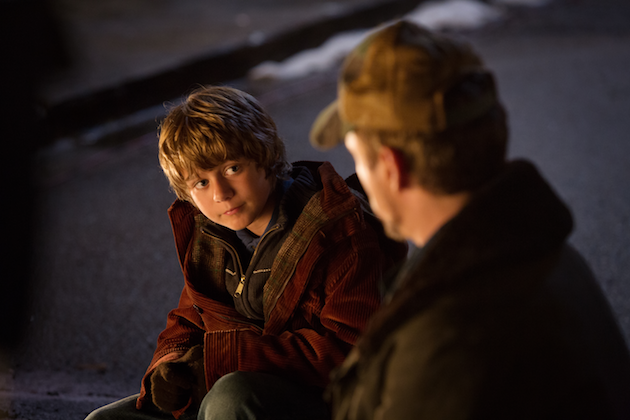 Iron Man 3 Movie Ty Simpkins