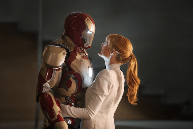 Iron Man 3 Movie Review 3