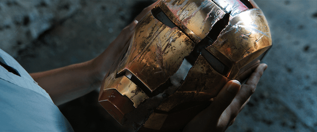 Iron Man 3 Movie Review #IronMan3Event