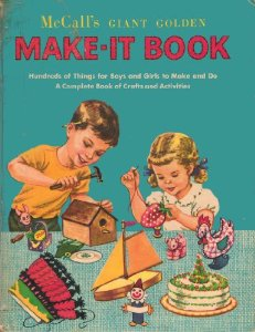 Make-It Book