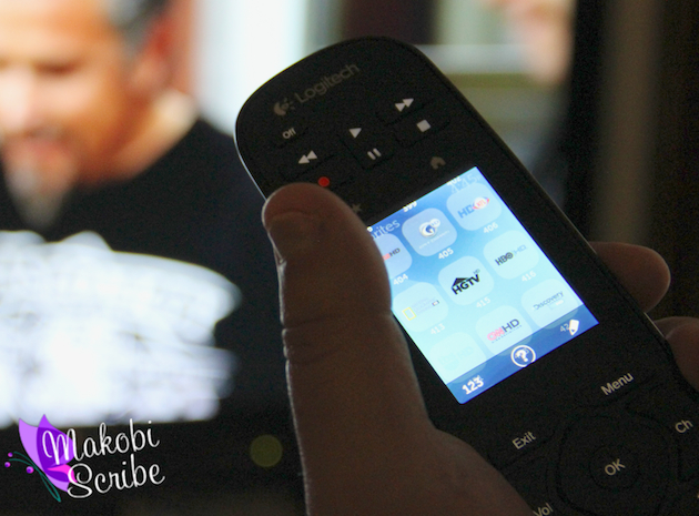 Enjoy The Convenience Of A One Touch Remote