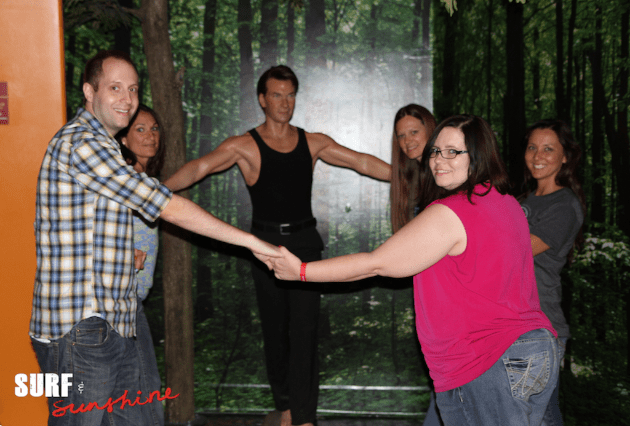 Dirty Dancing With Patrick