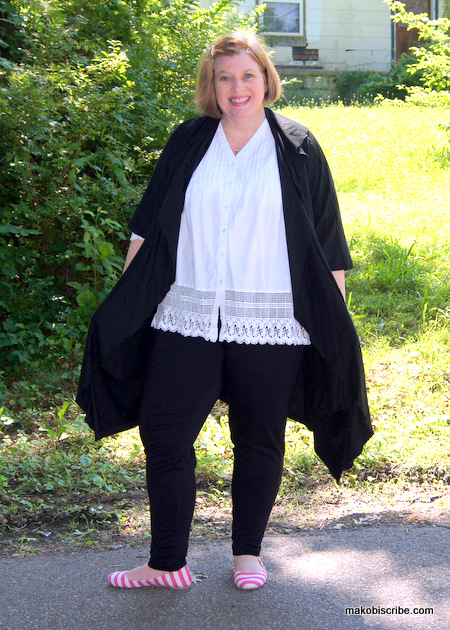 Full Figured Clothes That Make You Feel Beautiful