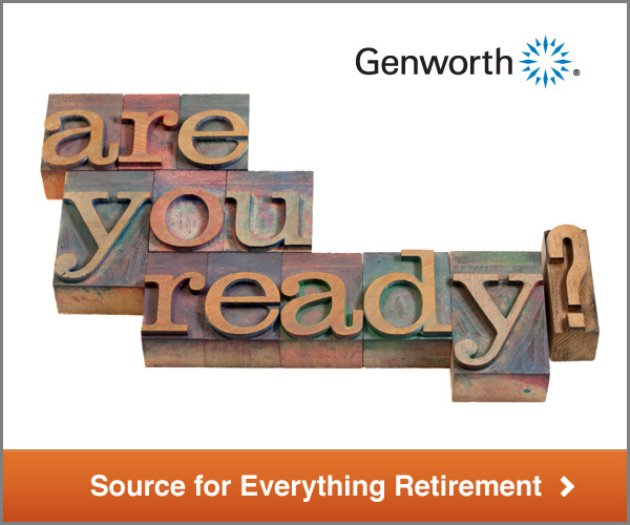Tips For Planning For Retirement #SHGenworth