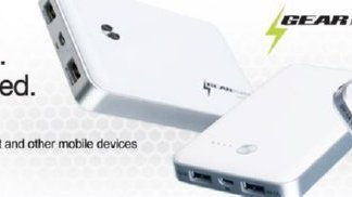 Stay Connected With A Portable Charger For Mobile Devices