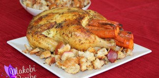 Country Crock Chicken