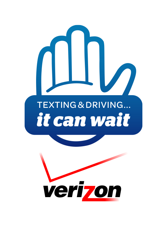 Announcing the #ItCanWait Campaign: Because No Text Is Worth Dying For! #VZWA