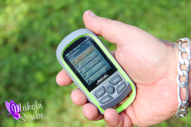 Get Your Family Treasure Hunting With GPS