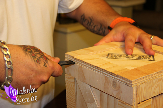 Man Crates For Fathers Day 2