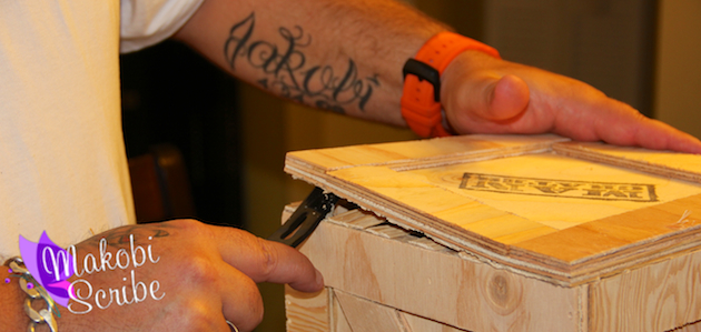 Man Crates, Could They Be The Answer To The Perfect Gift For Dad?