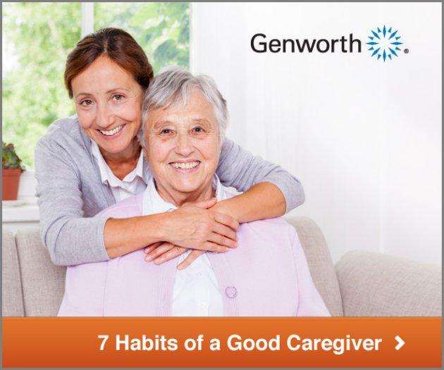 Are You Financially Ready To Care For Your Parents? #SHGenworth