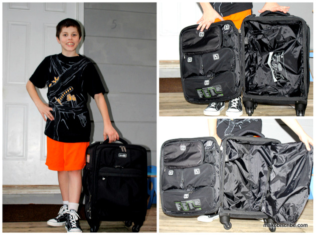 Carry On Luggage That Makes Travel Easier